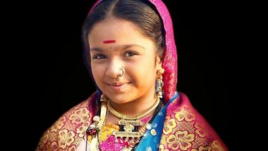 Punyashlok Ahilyabai Star Aditi Jaltare Says Television Is So Much More Than Stereotypical Saas-Bahu Sagas