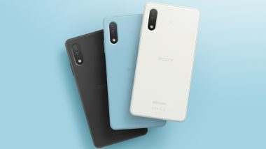 Sony Xperia Ace 2 Smartphone Makes Official Debut; Check Prices, Features & Specifications