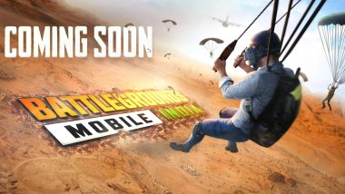 Battlegrounds Mobile India Teases Sanhok Map Poster Ahead of Its Official Launch