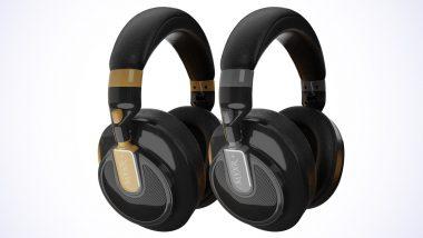 MYXRplus Launches High-End ANC Headphones MX36