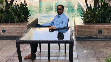 Shera Jat : Millionaire Extraordinairé and Cricket Analyst