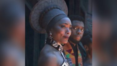Black Panther - Wakanda Forever: Angela Bassett Says Marvel Film's Sequel Will Carry On Chadwick Boseman's Legacy