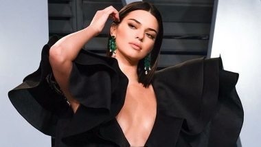 Kendall Jenner Addresses Her Struggle With Mental Health, Says 'Sometimes I Think I'm Dying'