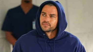 Jesse Williams is Leaving Grey's Anatomy After 12 Years Ahead of Season Finale