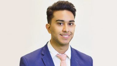 The Tale of Ali Afnan, Who is Working on His Terms at Only 23