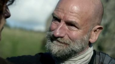 House Of The Dragon: Outlander Star Graham McTavish Has Been Cast in HBO's Game Of Thrones Prequel