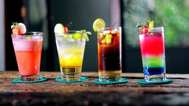 National Beverage Day 2021: All You Need to Know About This Event For Beverages
