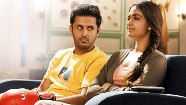 Rang De: Nithiin and Keerthy Suresh's Telugu Movie to Premiere on ZEE5 on June 12