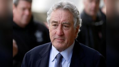 Robert De Niro's Injury Won't Affect 'Killers Of The Flower Moon' Production: Reports