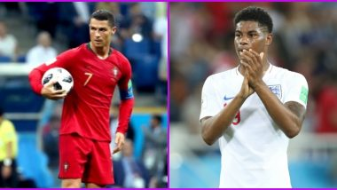 Euro 2020: Cristiano Ronaldo, Marcus Rashford And Other Biggies to Watch Out for in UEFA European Football Championship