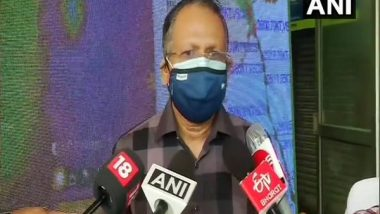 Cyclone Yaas: Landfall Process Starts in Odisha; Expected to Continue for 3-4 Hours, Says Special Relief Commissioner PK Jena