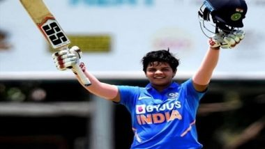 India's Senior Women Squad For England Tour: Shafali Verma Called to India's Test And ODI Squads