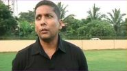 Shiv Sunder Das Appointed Indian Women's Cricket Team's Batting Coach, Abhay Sharma Named Fielding Coach