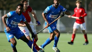 India's FIH Pro League Matches Against Spain and Germany Postponed Due to COVID-19 Pandemic