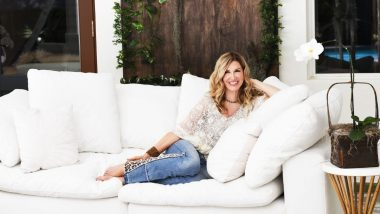 Wendi Blum Weiss, a Business Strategy Coach and Spiritual Leader Who Overcame Middle of the Night Panic Attacks and Feeling Unworthy All by the Age of 45
