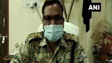 Chhattisgarh: Sukma Police Performs Last Rites of Naxal Who Died Due to COVID-19