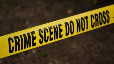 Mumbai: 82-Year-Old Senior Citizen Commits Suicide by Jumping Into Nullah in Suburban Andheri