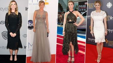 Emily VanCamp Birthday: A Look At Her Best Red Carpet Appearances (View Pics)