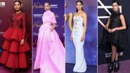 Naomi Scott Birthday: A Princess in Reel-Life But She Likes To Dress As One In Real-Life Too (View Pics)