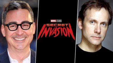 Secret Invasion: Marvel Studios Roped In Thomas Bezucha and Ali Selim To Direct the Upcoming Series