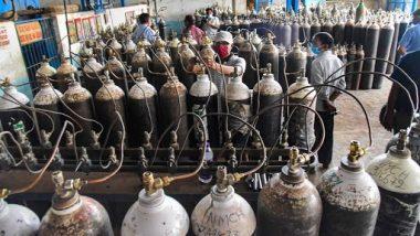 Karnataka: 4 COVID-19 Patients Die in Kalaburagi District, Families Allege Oxygen Shortage Behind Deaths
