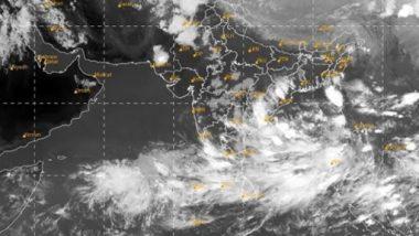 Cyclone Yaas Update: Tropical Cyclone To Intensify Further Into 'Very Severe Cyclonic Storm' During Next 12 Hours; Check Cyclone Path, Movement and Intensity