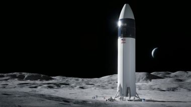 Elon Musk's SpaceX Starship Prototype Rocket Lands Successfully in 5th Attempt