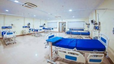 BMC Prepares For COVID-19 Third Wave Over Fears That Kids May be Impacted, Sets up Pediatric Wards