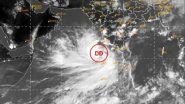 Cyclone Tauktae Meaning and How to Pronounce This Name Given by Myanmar; All You Need to Know About The Cyclonic Storm in Arabian Sea