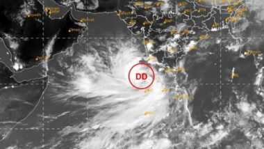 Cyclone Tauktae Intensifies, Expected To Hit Gujarat Coast by May 18