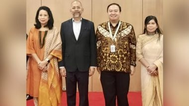 Top Indonesian Diplomat Ferdy Piay, Who Had Contracted COVID-19 in Delhi, Dies in Jakarta