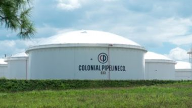 US Fuel Pipeline Resumes Operations After 6-Day Shutdown Due to Cybersecurity Attack