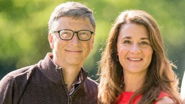 Bill and Melinda Gates Announce To End Marriage After 27 Years, To Continue To Work Together at Bill & Melinda Gates Foundation