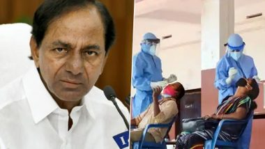 Lockdown in Telangana: State Government Announces 10-Day COVID-19 Lockdown From May 12, All Activities Allowed From 6–10 AM