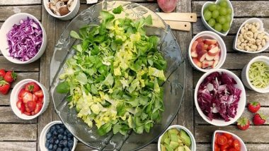 Mediterranean Diet Might Protect Against Memory Loss, Dementia: Alzheimer's Study