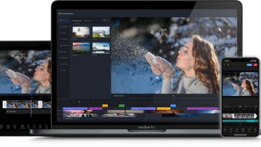Meicam Technology-Create a More Professional Video Editing Solution