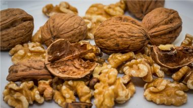 National Walnut Day 2021: Here Are Some Interesting Nutritional Facts About This Healthy Nut