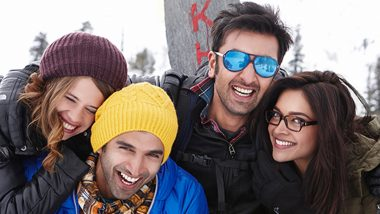 Yeh Jawaani Hai Deewani Completes 8 Years! Fans Share Their Memories Of Watching The Movie In 2013