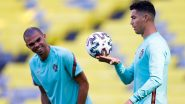 How To Watch Germany vs Portugal UEFA Euro 2020 Live Streaming Online in India? Get Free Live Telecast Of GER vs POR European Championship Match Score Updates on TV