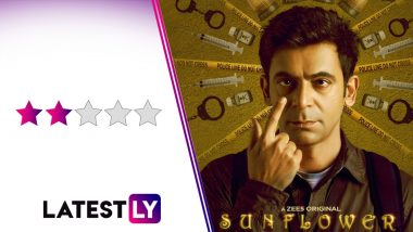 Sunflower Review: Even Ranvir Shorey And Girish Kulkarni's Fine Acts Couldn't Save Sunil Grover's Thriller Comedy From Being A Bore (LatestLY Exclusive)