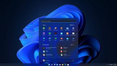 Microsoft Launches Windows 11 OS With New Features & Redesigned UI