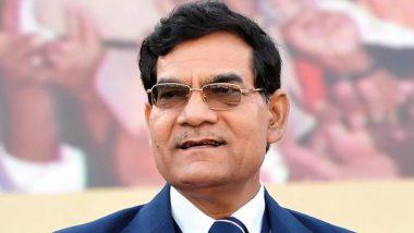 AK Sharma, PM Narendra Modi's Aide And Ex-IAS Officer, Appointed Uttar Pradesh BJP's Vice President