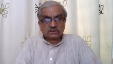 Dr Narendra Kumar Arora Answers Frequently Asked Questions About Vaccine and Inoculation