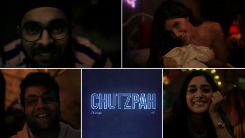Chutzpah Teaser: Fukrey's Manjot Singh, Varun Sharma Reunite in Dinesh Vijan's Debut Web-Show With a Fun Concept (Watch Video)