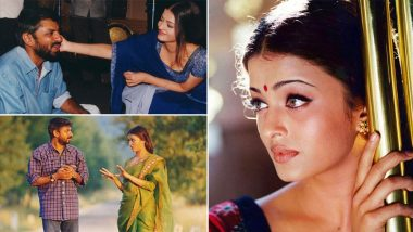 Hum Dil De Chuke Sanam Turns 22: Aishwarya Rai Calls Her Film With Sanjay Leela Bhansali 'Evergreen'