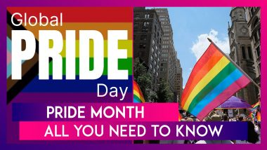 June 2021: Significance Of Pride Month & All You Need To Know About The LGBTQ Movement; Joe Biden, Hillary Clinton, Taylor Swift Tweet