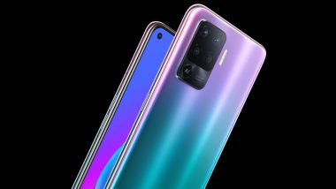 Oppo F Series Reaches 10 Million Users Milestone; New F19 & F19 Pro Colour Variants Launched