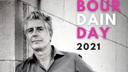 Anthony Bourdain Day 2021: Twitterati Pour in Heartfelt Wishes on the 65th Birth Anniversary of the Incredible Chef and Author