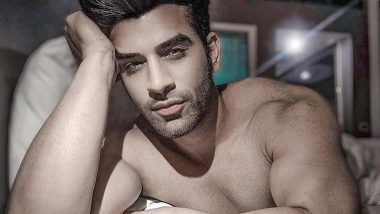 Bigg Boss 13's Paras Chhabra on Playing a Gay Character: If the Script Sounds Good, I Won't Mind