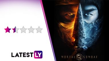 Mortal Kombat Movie Review: The Violent Videogame Adaptation Fails To Live Up to Its Hype (LatestLY Exclusive)
